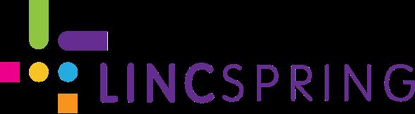 Linc Spring logo